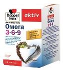 Новый продукт: Доппельгерц актив Омега 3-6-9